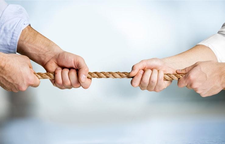 7 consejos para la resolución de conflictos laborales