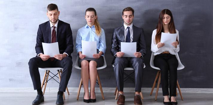 Antes de aceptar un nuevo trabajo, es importante que te hagas algunas preguntas