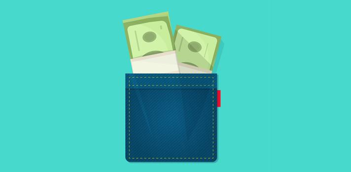 Es aconsejable depender de varias vías de ingreso al comienzo de una actividad empresarial
