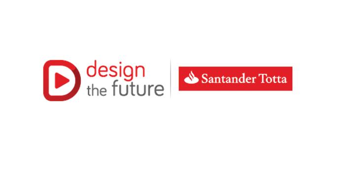 Santander Totta associa-se à plataforma Design The Future