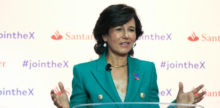 SantanderX