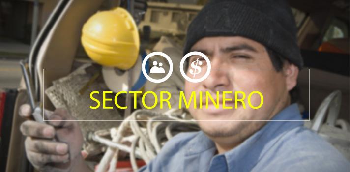 Las carreras del sector minero con mayores sueldos y empleabilidad