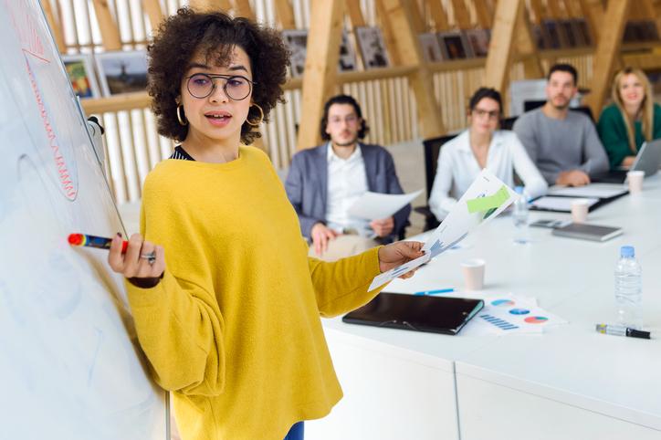 Semana nacional del emprendedor: ¿qué encontrarás?