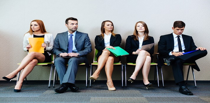 Los reclutadores usan 7 segundos para analizar el CV de cada candidato