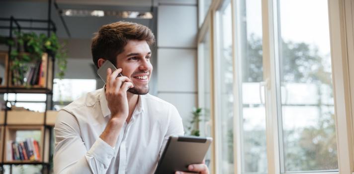 Sigue estos consejos para escribir una buena descripción de tu empresa