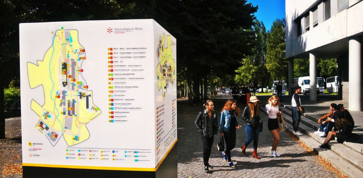 Sílvia Monteiro conclui que o domínio de línguas e a capacidade de resposta favorecem os graduados