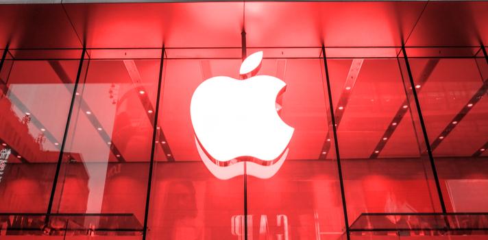 Supera una entrevista de trabajo para Apple