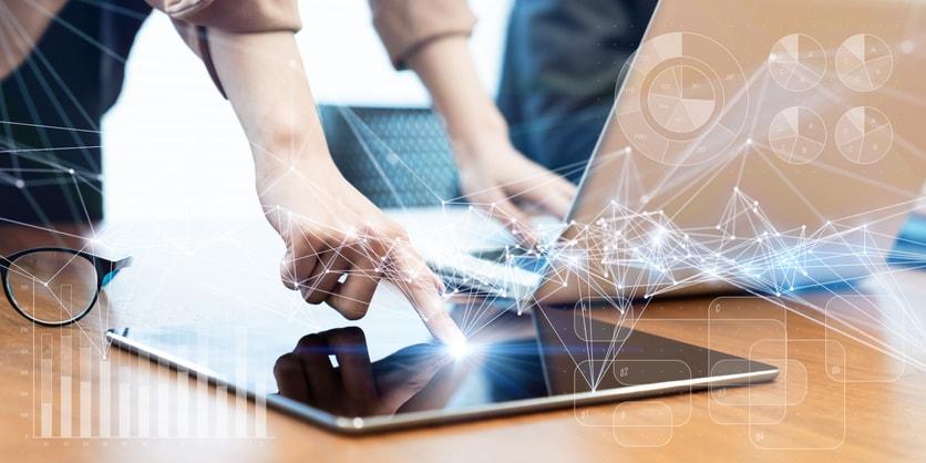 ¿Puede ayudar la tecnología en el trabajo en equipo?