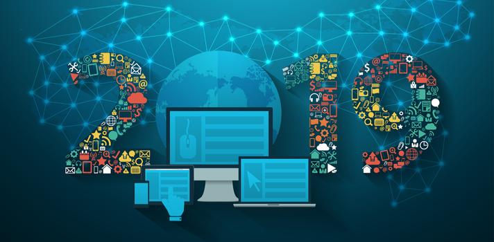Tendencias digitales en las empresas para este año