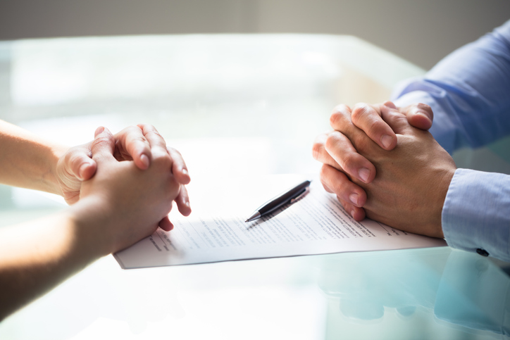 Tipos de contrato de trabajo para poder realizar prácticas