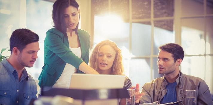 Job Shadowing: la nueva técnica de coaching que aplican las empresas.