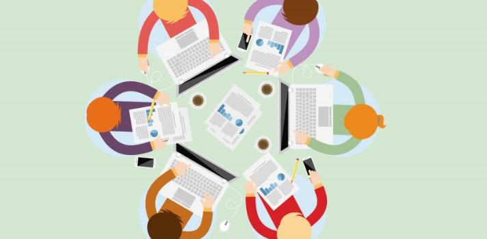 La enseñanza colaborativa es el principal propósito del encuentro