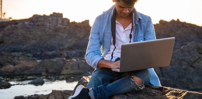 Trabajar en verano puede ayudarte a nutrir tu currículum de experiencia
