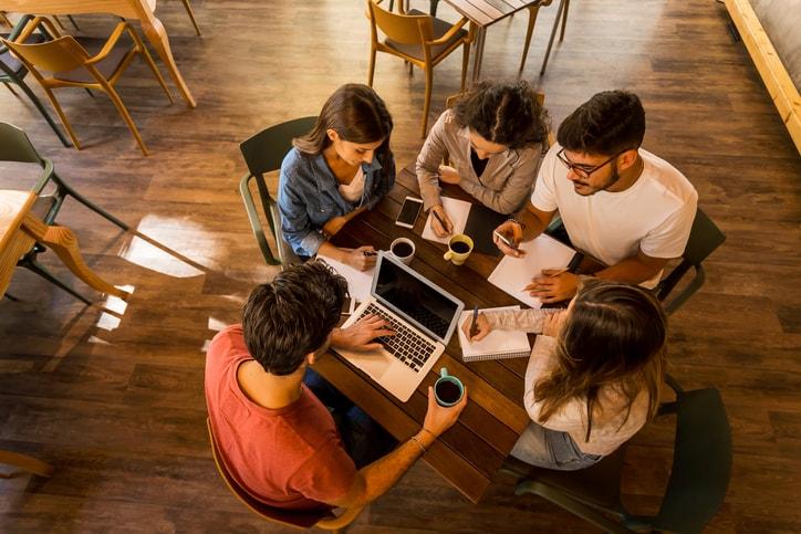 Trabajo colaborativo: tecnología para tu grupo de estudio y tu equipo de trabajo