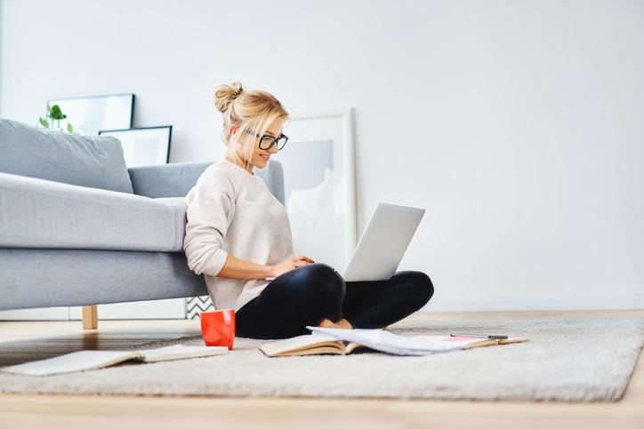 5 beneficios del trabajo freelance