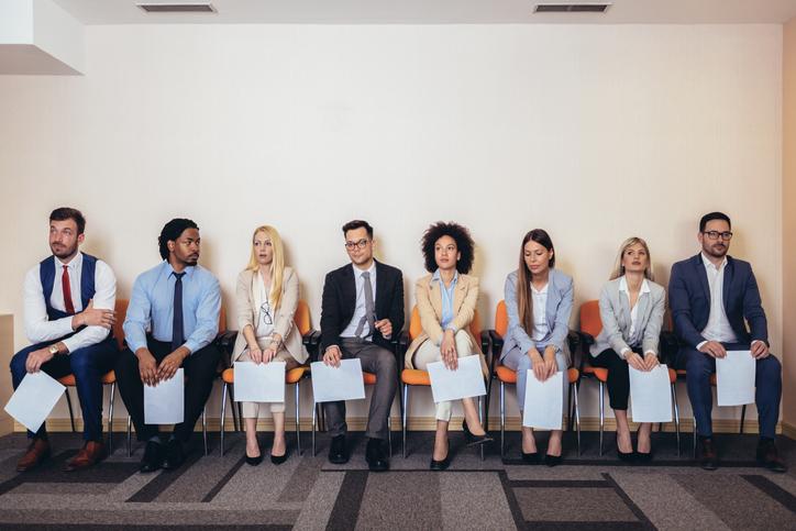 Encontrar trabajo sin experiencia: 4 errores que nunca debes cometer