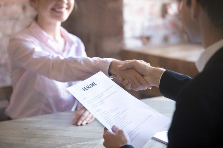 Cómo encontrar trabajo sin experiencia
