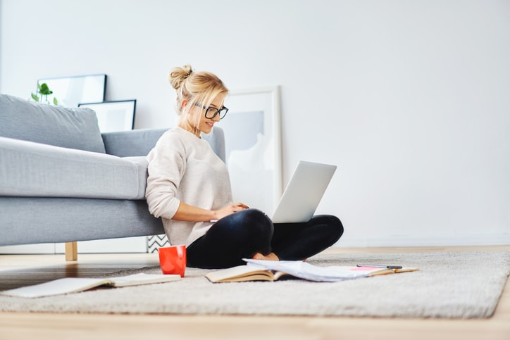 Cómo hallar trabajos part time: Guía super completa para lograrlo