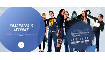Ubisoft busca jóvenes profesionales para formar en la industria de videjuegos