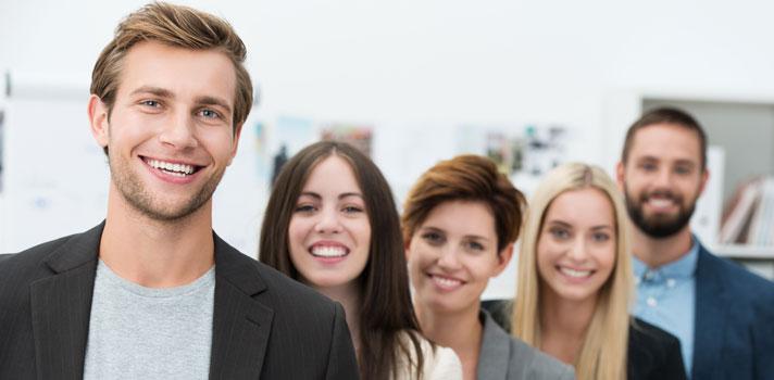 Ya no necesitas tanta experiencia laboral para encontrar un empleo.