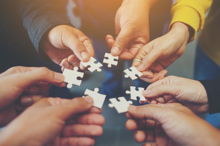 5 ventajas del trabajo en equipo para estudiantes