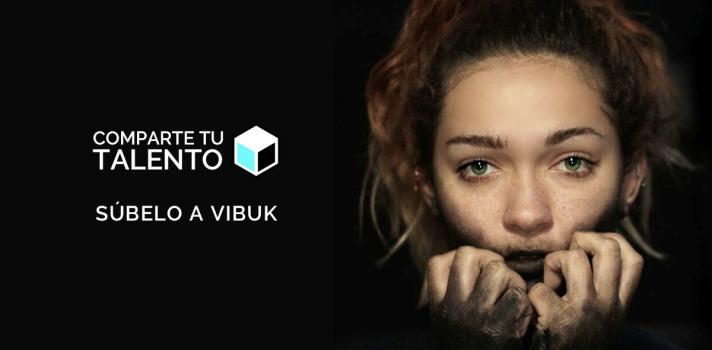 Vibuk, la app de Antonio Banderas orientada al talento artístico y al empleo