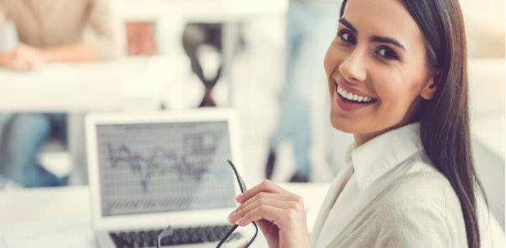 Os estagiários têm a possibilidade de integrarem uma das áreas de negócio da Vodafone