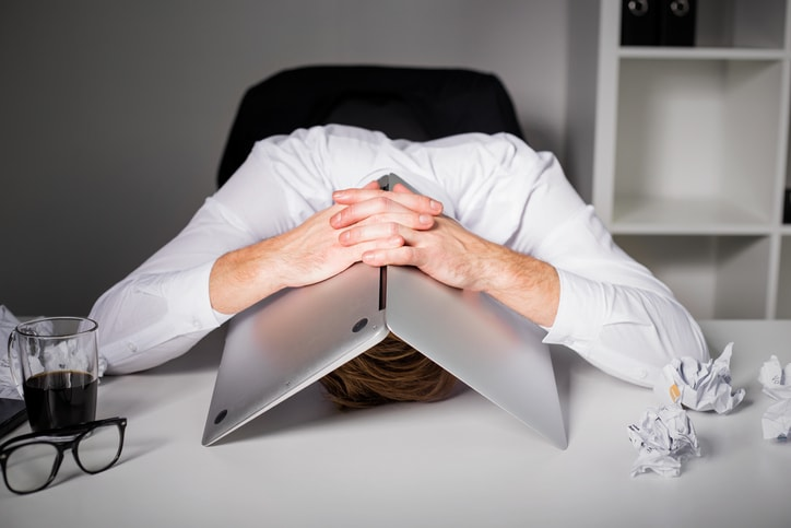 Vuelta al trabajo después de Navidad: 5 consejos para evitar la depresión