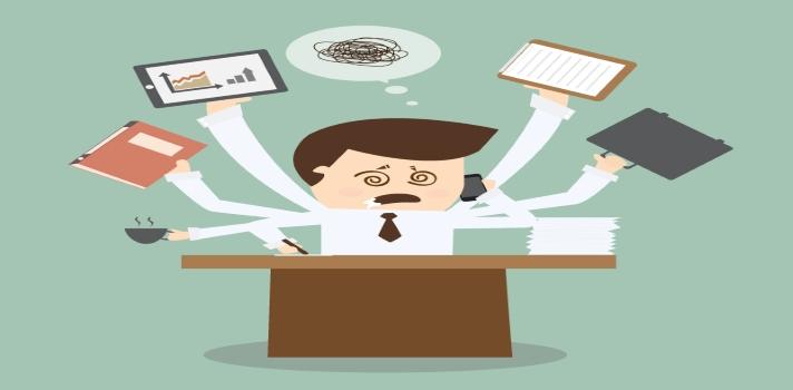 ¿Eres adicto al trabajo? descubre cómo librarte de este comportamiento.