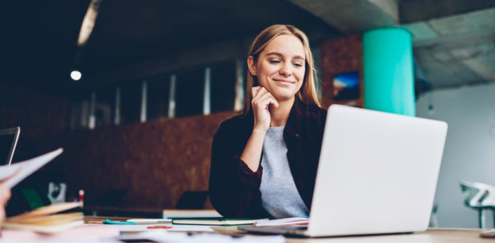 5 señales de que has escogido el trabajo ideal para ti