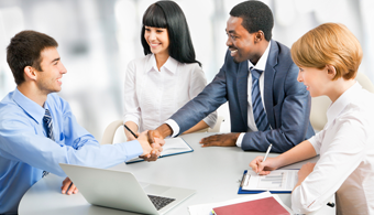 Guía para evaluar el trabajo en equipo en una empresa