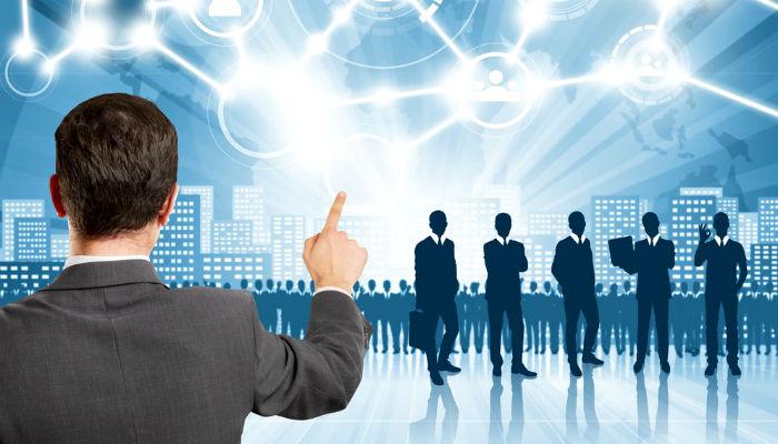 Administración y Dirección de Empresas, la titulación más demandada por las empresas en el primer trimestre del año.
