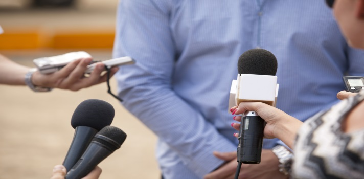 Beca de la ONU para realizar cobertura periodística en Estados Unidos.