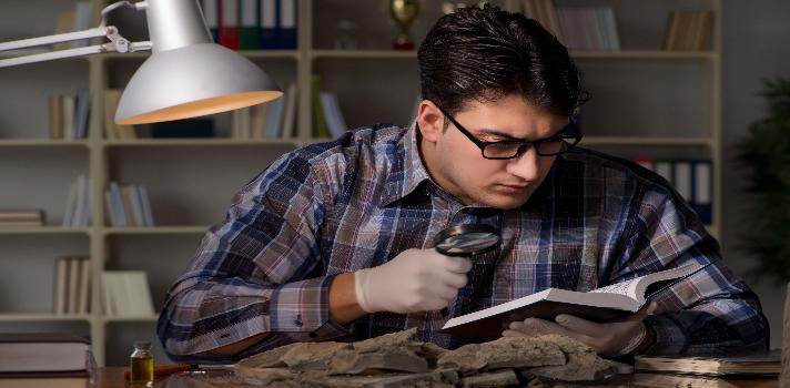 ¿Dónde estudiar arqueología en el Perú?