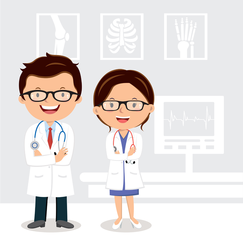¿Quieres ser un buen médico?, no dejes de leer estos consejos para lograr la excelencia a nivel profesional.