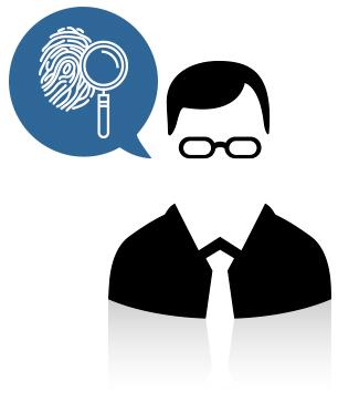 Me aseguro de que los datos personales sean tratados con la confidencialidad requerida.