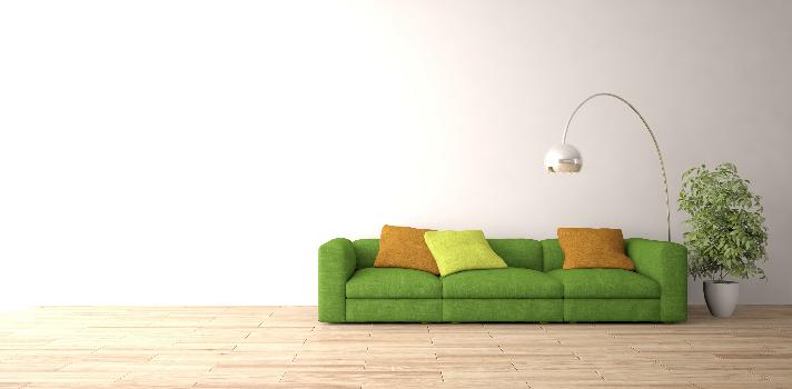 Curso Online De 4 Meses Sobre Decoración De Interiores