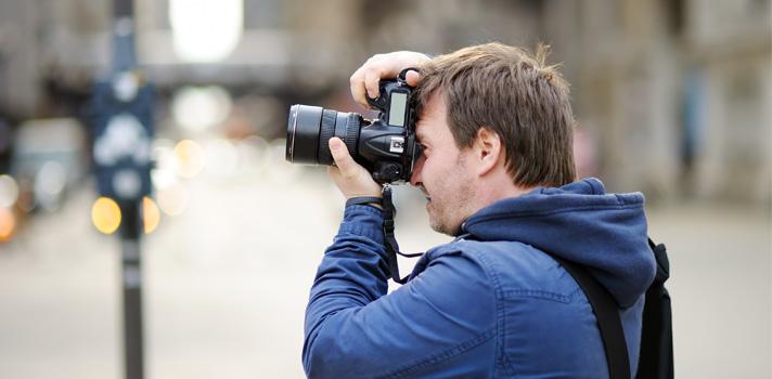 7 cursos de fotografía online y gratuitos que podés empezar ahora