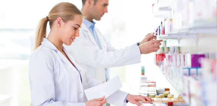 Farmácias da região de Lisboa recrutam na rede Trabalhando Portugal
