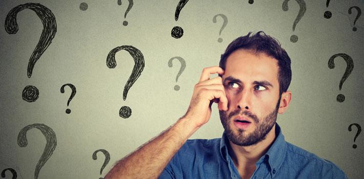 Los filósofos se preguntan sobre cuestiones existenciales.