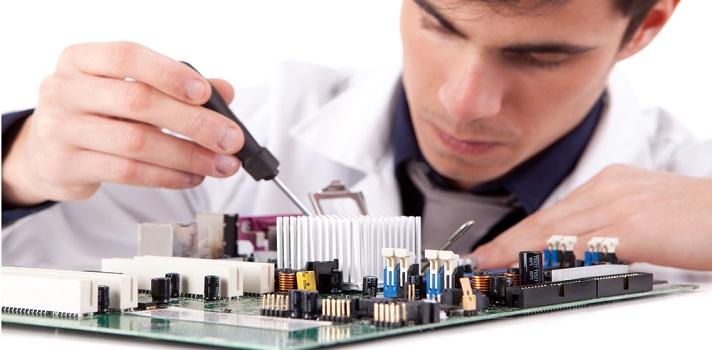 Ingeniero técnico industrial, esp electrónica industrial