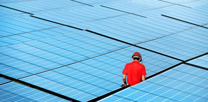 Ingenieros en ambiente: la carrera más importante del presente