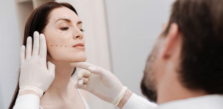 Los tratamientos no quirúrgicos son el pilar de la Medicina Estética