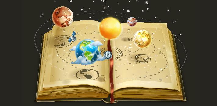 Libro de Astronomía
