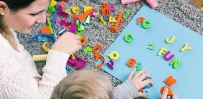La labor del pedagogo va más allá de las aulas y la educación de niños y jóvenes