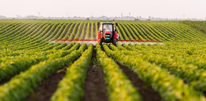 La Agricultura es uno de los sectores más relevantes para la economía y progreso de Colombia