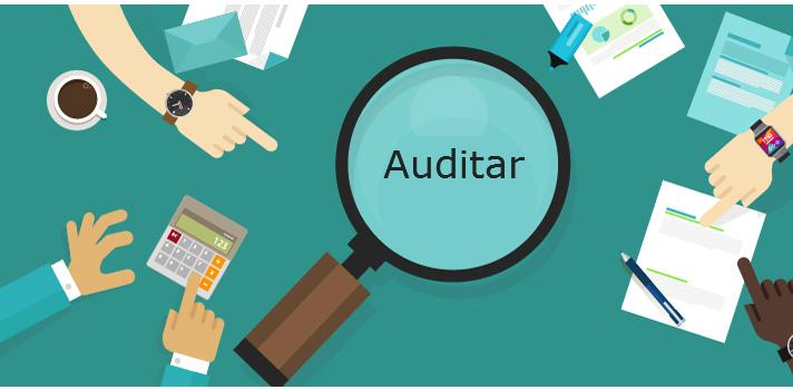 Proceso de auditoría tributaria