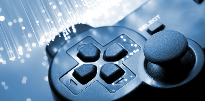 O setor dos videojogos pode ser muito variado e cobrir diferentes áreas