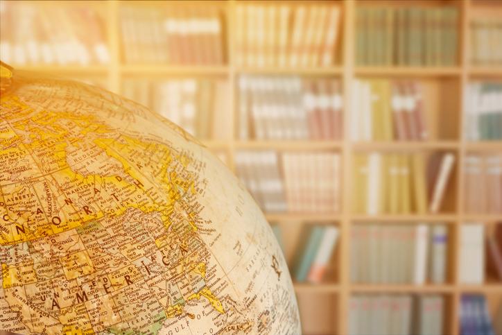 A Ciência Política é um curso já bem estabelecido e reputado no ensino superior público e privado.