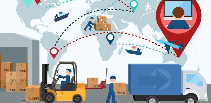 7 cursos en logística: continúa tu desarrollo profesional